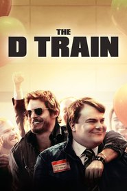 The D Train - movie with Jack Black.