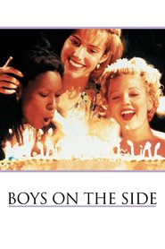 Boys on the Side is the best movie in Matthew McConaughey filmography.