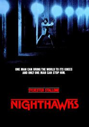 Nighthawks - movie with Rutger Hauer.
