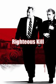 Film Righteous Kill.