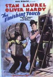 The Finishing Touch - movie with Stan Laurel.