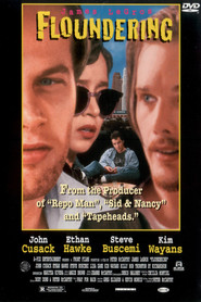 Floundering is the best movie in James LeGros filmography.
