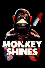 Monkey Shines - movie with Stephen Root.
