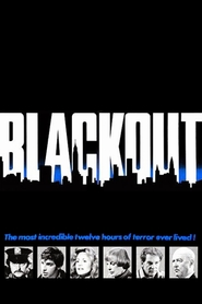 Blackout - movie with Jean-Pierre Aumont.