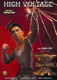 Go aat sin - movie with Donnie Yen.