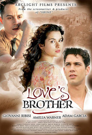 Love's Brother is the best movie in Barry Otto filmography.