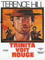 La collera del vento is the best movie in Manuel de Blas filmography.