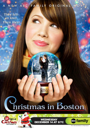 Christmas in Boston is the best movie in Art Hindle filmography.