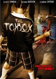 The Toybox is the best movie in Peter Ellis filmography.