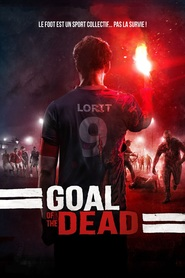 Goal of the Dead is the best movie in Bruno Salomone filmography.