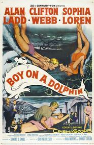 Boy on a Dolphin is the best movie in Sophia Loren filmography.