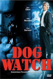 Dog Watch - movie with Paul Sorvino.