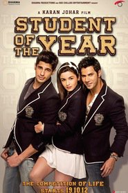 Student of the Year is the best movie in Ram Kapoor filmography.