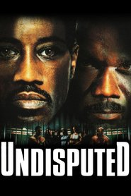 Undisputed - movie with Dayton Callie.
