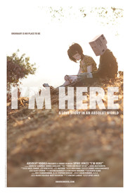 I'm Here is the best movie in Andrew Garfield filmography.