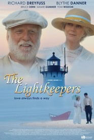 Film The Lightkeepers.