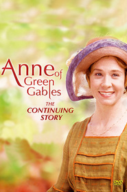 Anne of Green Gables: The Continuing Story - movie with Janet-Laine Green.