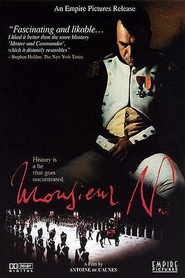 Monsieur N. is the best movie in Roschdy Zem filmography.