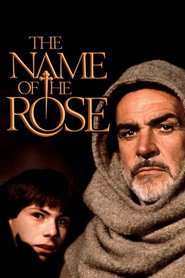 Der Name der Rose is the best movie in Christian Slater filmography.
