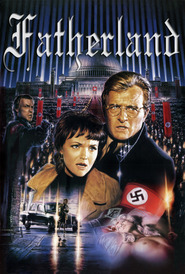 Fatherland - movie with Rutger Hauer.