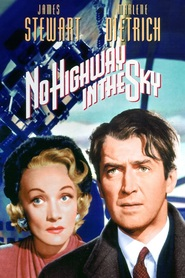 No Highway - movie with Jack Hawkins.