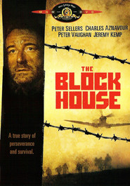 The Blockhouse is the best movie in Per Oscarsson filmography.