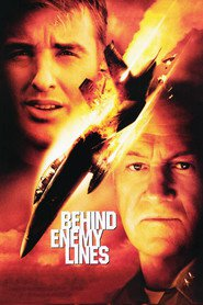 Behind Enemy Lines is the best movie in Owen Wilson filmography.