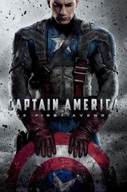 Captain America: The First Avenger - movie with Neal McDonough.