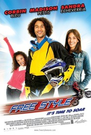 Free Style is the best movie in Madison Pettis filmography.