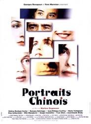 Portraits chinois - movie with Sergio Castellitto.