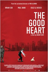 The Good Heart - movie with Stephen Henderson.