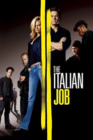 The Italian Job - movie with Seth Green.