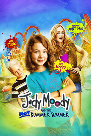 Judy Moody and the Not Bummer Summer - movie with Heather Graham.
