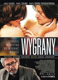 Wygrany is the best movie in Robert Gonera filmography.