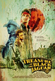 Treasure of the Black Jaguar is the best movie in Carolyn Stotes filmography.