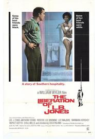 The Liberation of L.B. Jones - movie with Barbara Hershey.