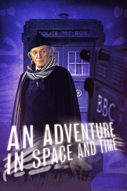 An Adventure in Space and Time - movie with William Russell.