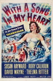 With a Song in My Heart is the best movie in David Wain filmography.
