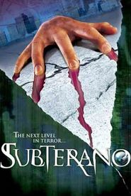 Subterano is the best movie in Alex Dimitriades filmography.