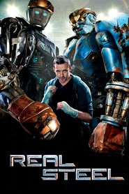 Real Steel - movie with Hugh Jackman.