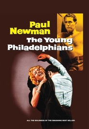 The Young Philadelphians - movie with Alexis Smith.
