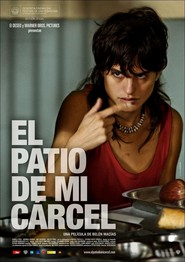 El patio de mi carcel - movie with Patricia Reyes Spindola.