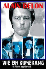Comme un boomerang - movie with Alain Delon.