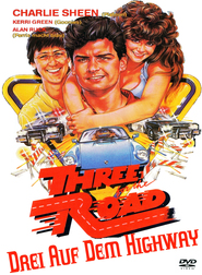 Three for the Road - movie with Charlie Sheen.