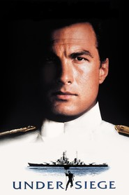 Under Siege - movie with Steven Seagal.