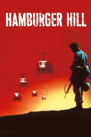 Hamburger Hill - movie with Don Cheadle.