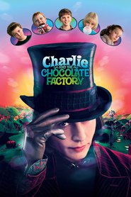 Charlie and the Chocolate Factory - movie with Adam Godley.