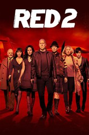 Red 2 - movie with Anthony Hopkins.