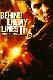 Film Behind Enemy Lines II: Axis of Evil.