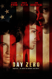 Day Zero - movie with Ginnifer Goodwin.